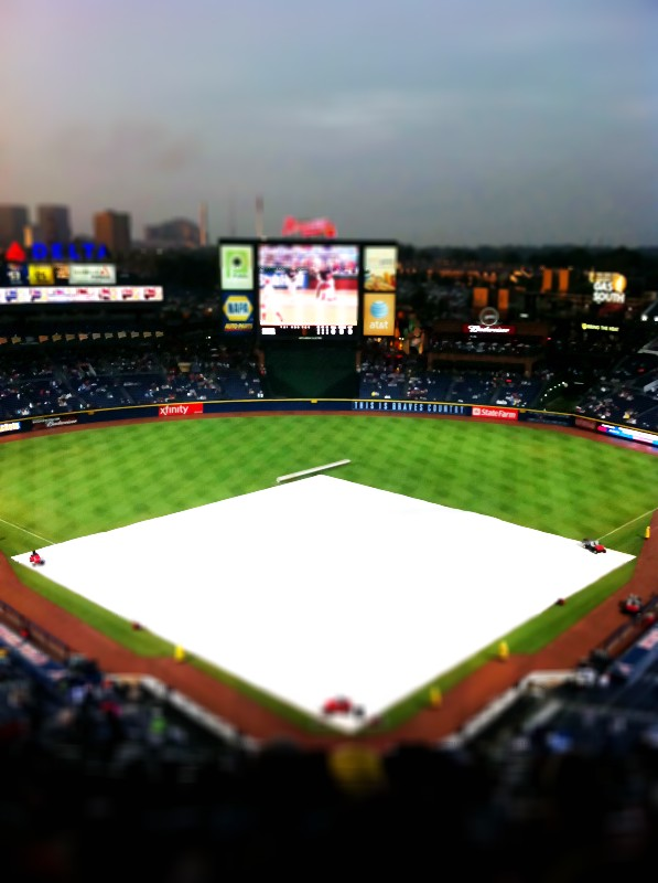 Tiny Turner Field