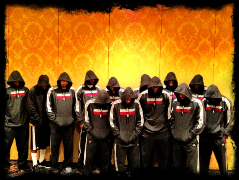 &gt; Lebron just spoke out for Trayvon (pic) - Photo posted in BX SportsCenter | Sign in and leave a comment below!